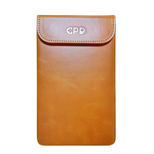 KKmoon GPD Pocket Cover Protective Leather Case Carrying Bag