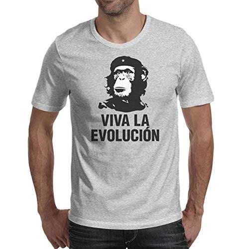 Viva La Evolucion Magic Man's t Shirts