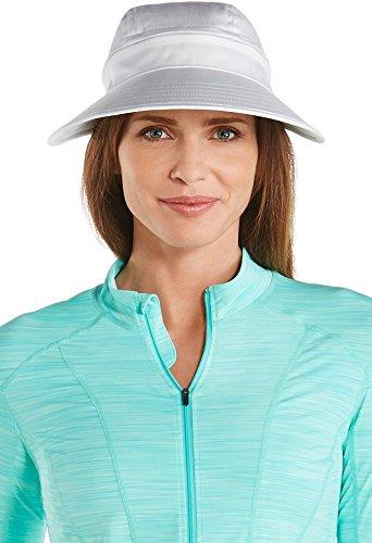 zip off sun visor coolibar - 1