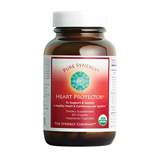 Pure Synergy Protector Supplement Nattokinase product image