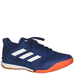 adidas Stabil Bounce Shoe Men's Handball Blue