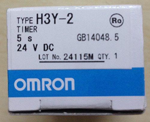 omron-h3y-2-dc24-5s-timer-24vdc-0-5s