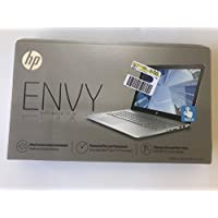 HP 15-as014wm Laptop, 15.6 Full  HD(1920x1080) IPS Touch Screen Display, Intel Core i7-6500U Processor, 8GB Ram, 1 TB HDD, Backlit Keyboard, Wifi, Bluetooth, HDMI, Windows 10, Nature Silver