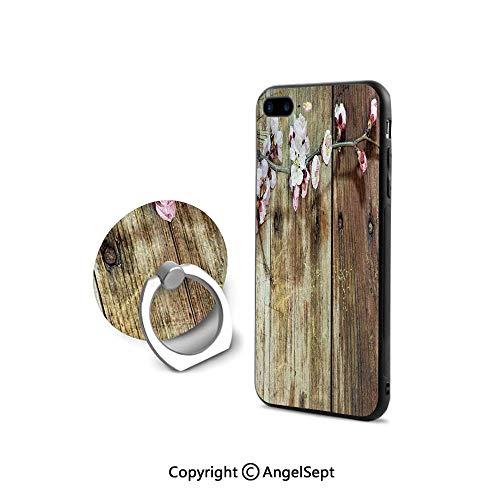 platinum walnut iphone 6 case - 3