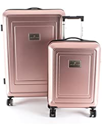 Timbre 2 Pieces Set, Rosegold
