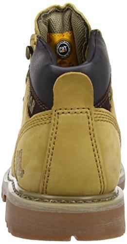 Mid Ealing Caterpillar Reset Honey Ankle Caterpillar Ealing Boots Mens tTqwBpTv