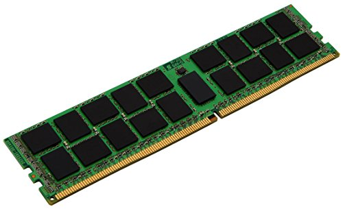 Kingston ValueRAM 16GB 2400MHz DDR4 ECC Reg CL17 DIMM 2Rx4 Intel Certified Memory (KVR24R17D4/16I) (Dimm Reg Memory Ecc)