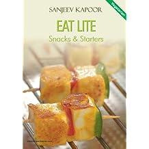 Eat Lite Vegetarian Snacks & Starters