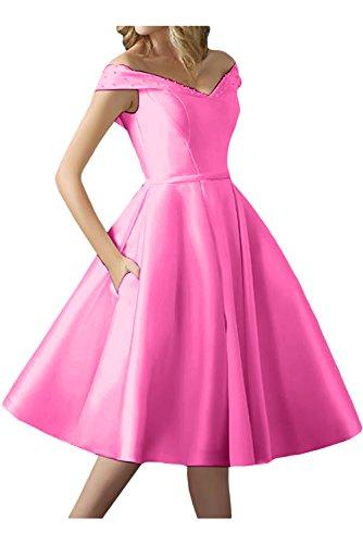 TOSKANA BRAUT - Vestido - Noche - para mujer rosa 48