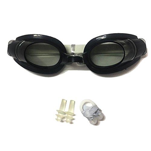 Swimming Goggles Black
