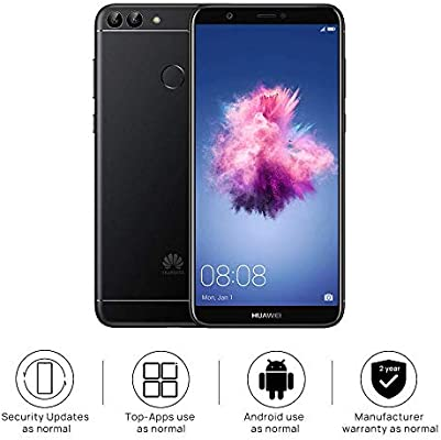 Huawei P Smart 5,65 Pulgadas 3 GB 13 MP UK Smartphone sin SIM: Amazon.es: Electrónica