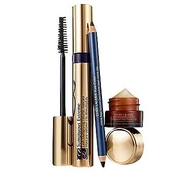 36f7a279732 Amazon.com : Estee Lauder Sumptuous Extreme Lash Multiplying Volume Mascara  Set : Beauty