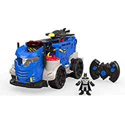 Fisher-Price Imaginext Justice League Mobile Command Center