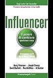Influencer. Il potere di cambiare qualsiasi cosa: Il potere di cambiare qualsiasi cosa (Trend)