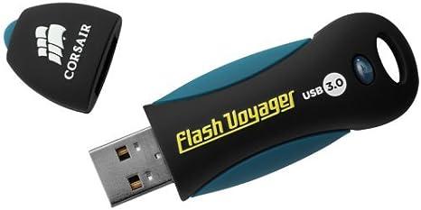 Corsair Cmfvy3a 128gb Flash Voyager 128gb Usb 3 0 High Computer Zubehör