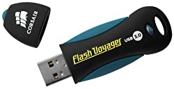 Corsair 16 Gb Usb 3.0 Flash Voyager Flash Drive