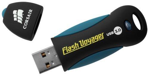 Corsair 128 GB USB 3.0 Flash Voyager Flash Drive