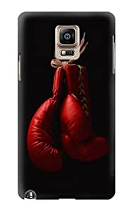 2015 CustomizedS1253 Boxing Glove Case Cover For Samsung Galaxy Note 4