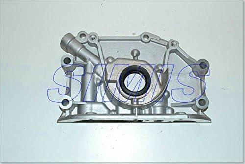 オイルポンプF801-14-100 F801-14-100B F801-14-100E F801-14-100F F801-14-100H FE30-14-100B / F OF801-14-100B / F for 6F28、F6、TAXT F8 1800CC 6F28 、FE、7B11 2000CCエンジン