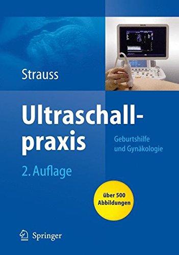 Ultraschallpraxis: Geburtshilfe und Gynäkologie