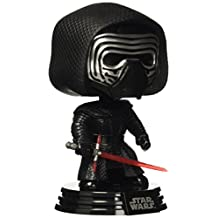 Star Wars: The Force Awakens Funko POP Vinyl Figure: Kylo Ren