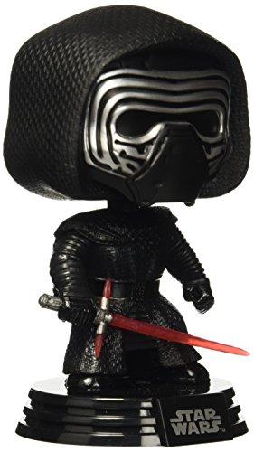Pop! Star Wars Kylo Ren
