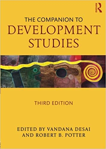 The companion to development studies third edition amazon the companion to development studies third edition amazon vandana desai 9781444167245 books fandeluxe Image collections