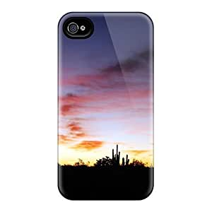 Protective Mwaerke XmRyNgr5485uLGWG Phone Case Cover For Iphone 4/4s