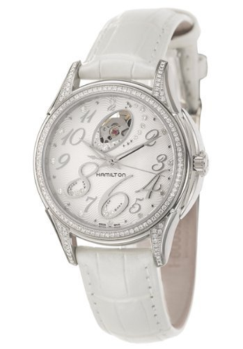 Hamilton Jazzmaster Lady Automatic Women's Automatic Watch H32495913