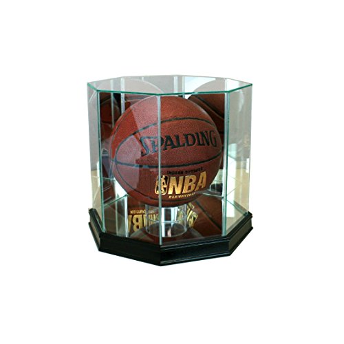 Perfect Cases Octagon Basketball Display ()