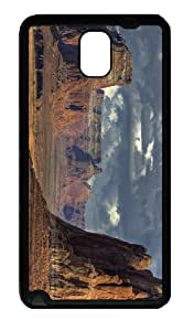 awesome covers canyon river TPU Black case/cover for samsung galaxy note 3 N9000