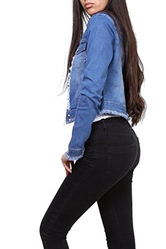 Camicia Giacca 34 A Abito Gonna Taglia Salopette Jeans 44 Pantaloni Jumpsuit Casual Donna tRTfw1qx