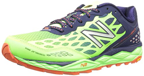 New Balance Men s MT1210 Trail Running Shoe