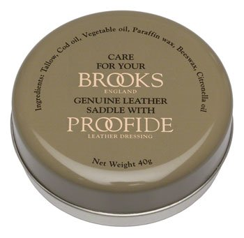 Brooks Proofide Saddle Dressing 40g ()
