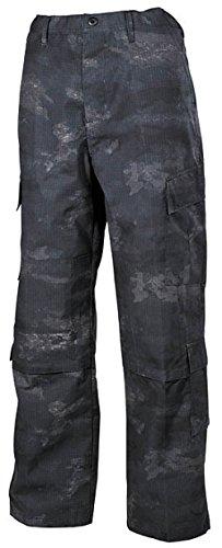 Max fuchs mFH uS, pantalon, rip stop hDT aCU camo-lE