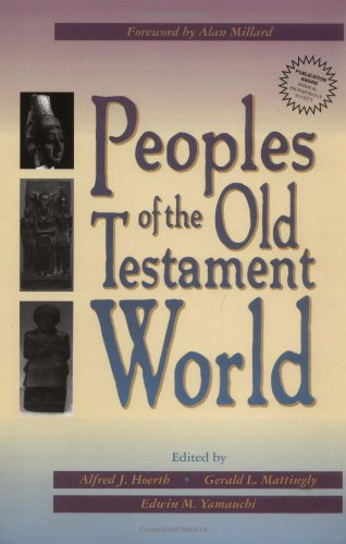 Peoples Of Old Testament World