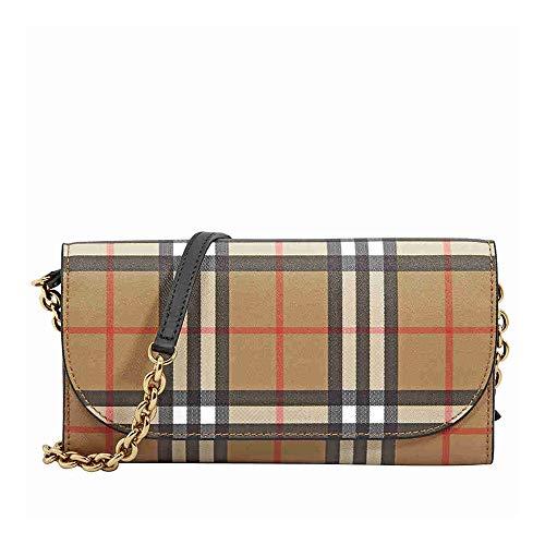 Burberry Leather Handbags - 1