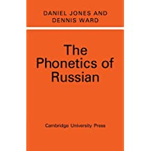The Phonetics of Russian