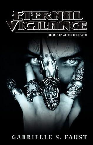 book cover of Eternal Vigilance