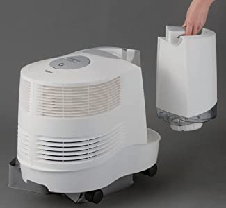 Kaz(カズ) 大容量 気化式加湿器 [正規代理店品] – 手入れも簡単 ...
