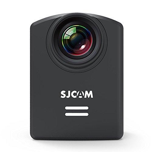 Original SJCAM M20 2.5K Photo Gyro Video Camcorder Resolution Mini Action Helmet Wifi Camera Waterproof 2160PHD Sport DV Riding Recorder Action Cameras