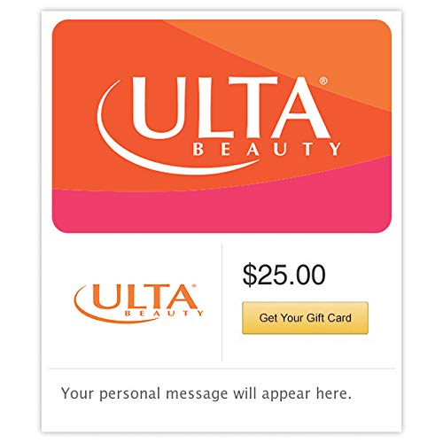 Ulta Beauty - E-mail Delivery (Dominos Gift)