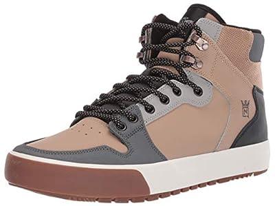 Supra Women's Vaider Cw Skate Shoe