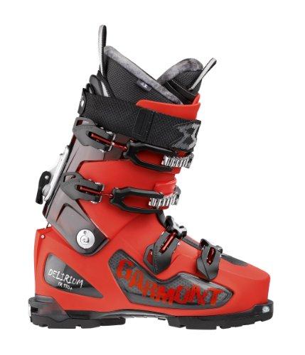 Alpine Boots Garmont Ski (Garmont Delirium with Alpine Soles (26.0 Mondo))
