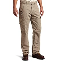 Carhartt mens Cotton Ripstop Relaxed Fit Work Pant