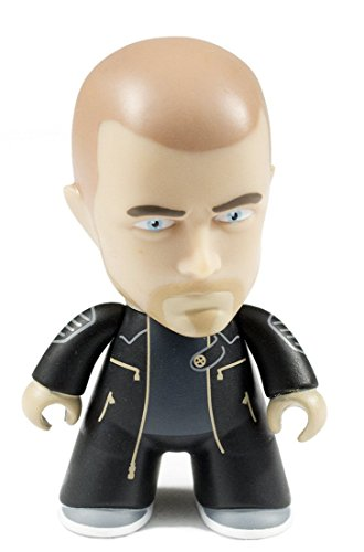 Breaking Bad Titans   Heisenberg Collection   Jessie Pinkman  Live Free Variant    Mystery Vinyl Figure 1 10