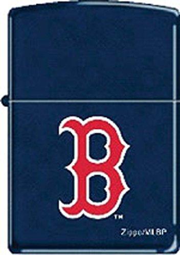 (Zippo Red Sox Pocket Lighter)