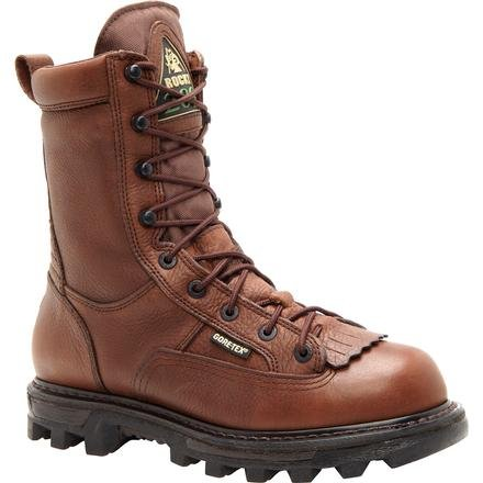 Rocky Men's Bearclaw 3D LTT-M, Brown, 13 Wide US