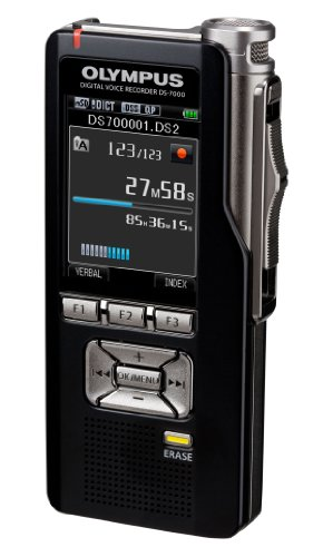 Olympus DS-7000 Digital Voice Recorder DS7000 by Olympus