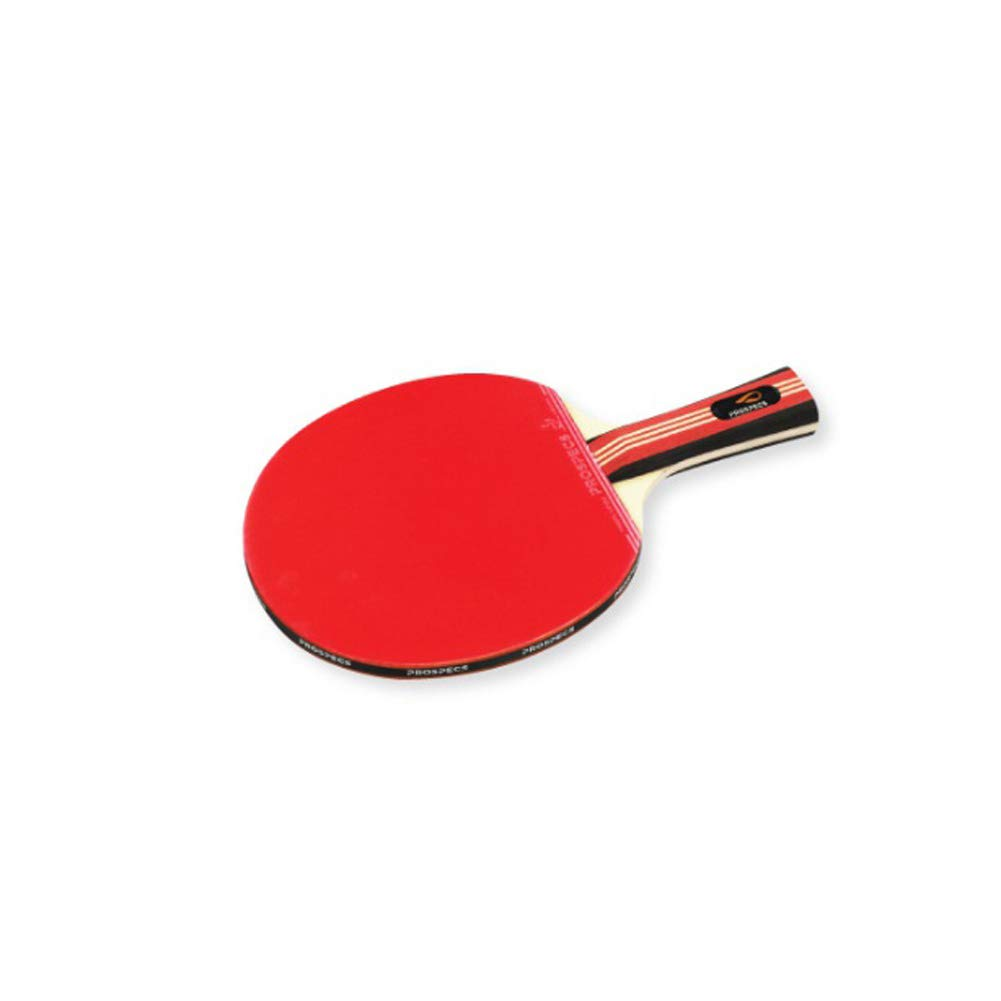 PROSPECS PS3.2S 卓球ラケット ピンポンラケット シェイク ハンドディフェンシブタイプ ハード素材&耐久性